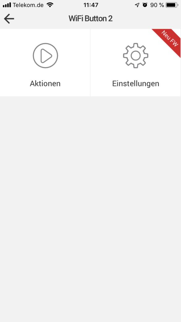 myStrom WiFi Button & WiFi Button Plus - Die kluge Knöpfchen im Test 20