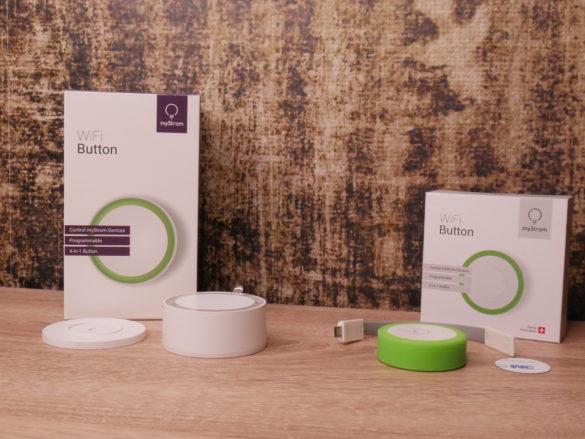 myStrom WiFi Button & WiFi Button Plus - Die kluge Knöpfchen im Test 40
