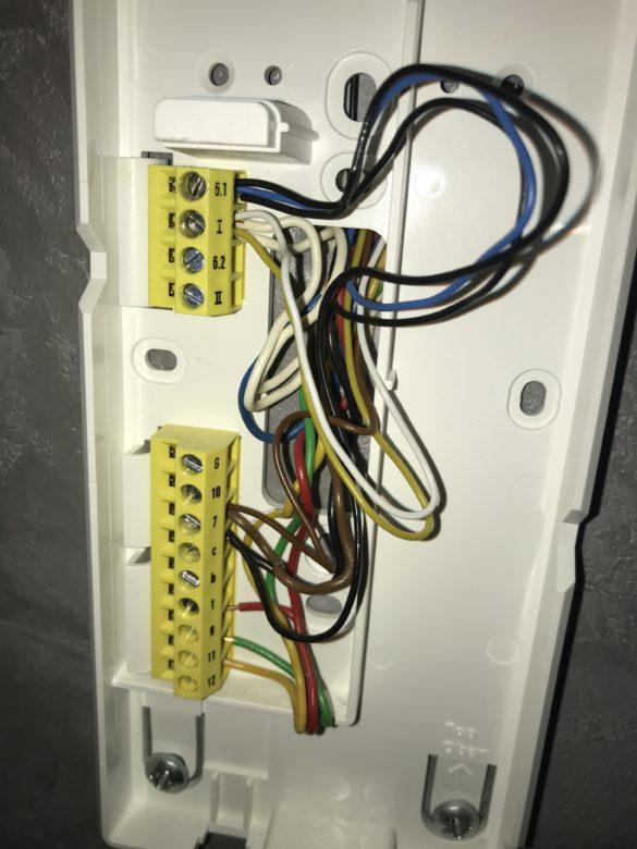 DoorBird D301A - Das IP-Upgrade für analoge Türsprechanlagen im Test 30