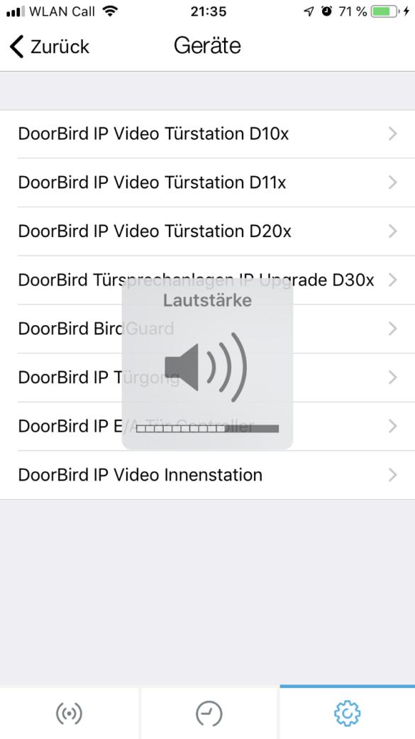 DoorBird D301A - Das IP-Upgrade für analoge Türsprechanlagen im Test 8