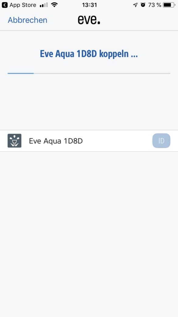 Eve Aqua - Der HomeKit Bewässerungscomputer im Test 7