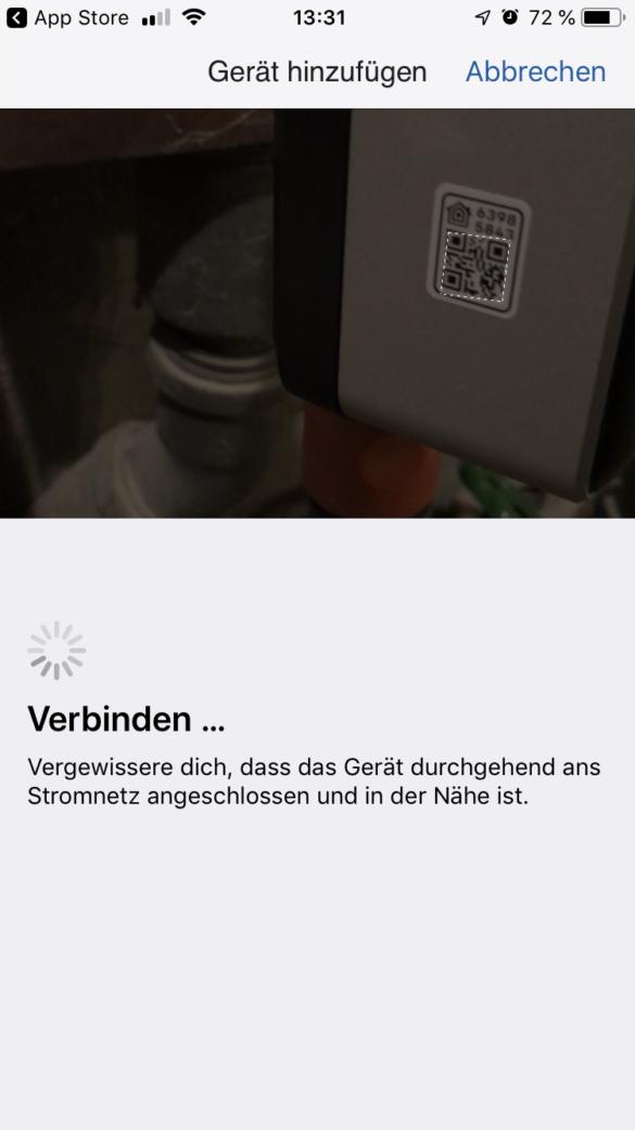 Eve Aqua - Der HomeKit Bewässerungscomputer im Test 9