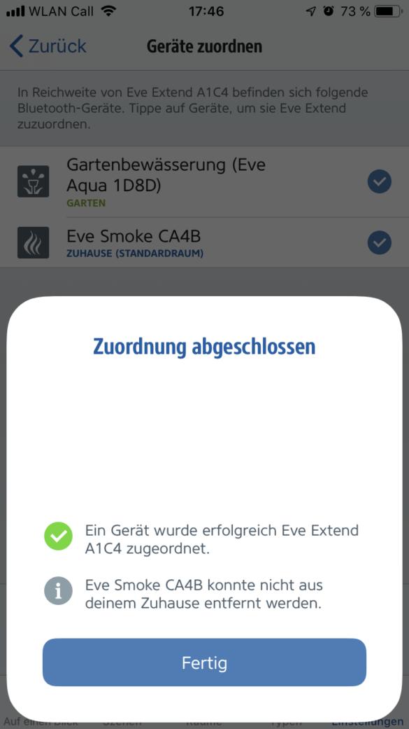 Eve Aqua - Der HomeKit Bewässerungscomputer im Test 27