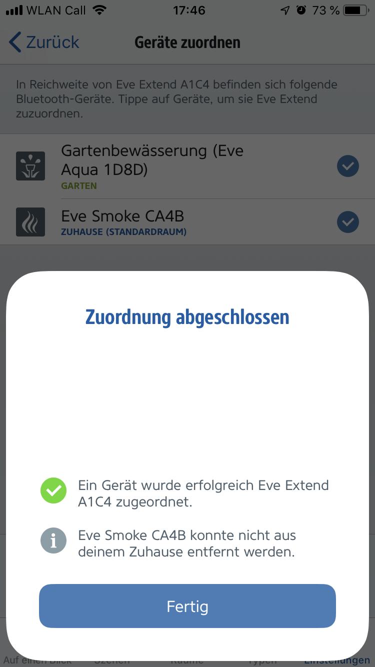 Eve Window Guard - Smarter Fenstersensor mit Einbruchschutz im Test 16
