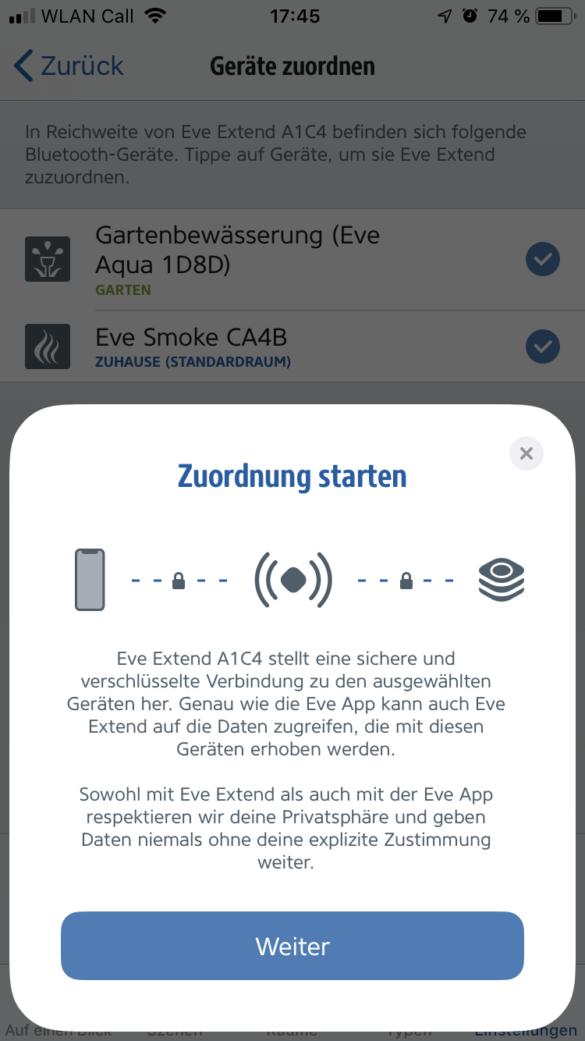 Eve Aqua - Der HomeKit Bewässerungscomputer im Test 25