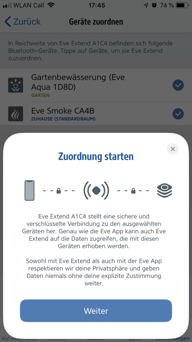 Eve Window Guard - Smarter Fenstersensor mit Einbruchschutz im Test 14