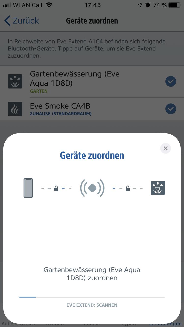 Eve Window Guard - Smarter Fenstersensor mit Einbruchschutz im Test 15
