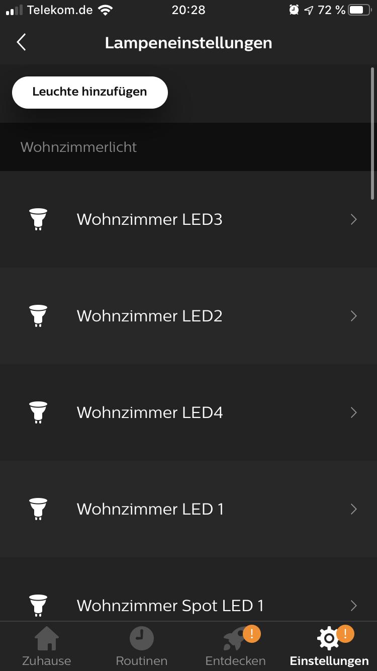 tint von Müller-Licht - Smarte LED Gartenspots Flores im Test 2