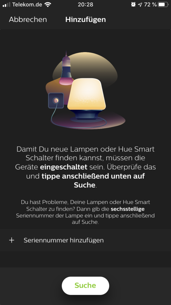 Innr Filament Bulb Vintage & White - Smarte Vintage Glühbirnen im Test 6