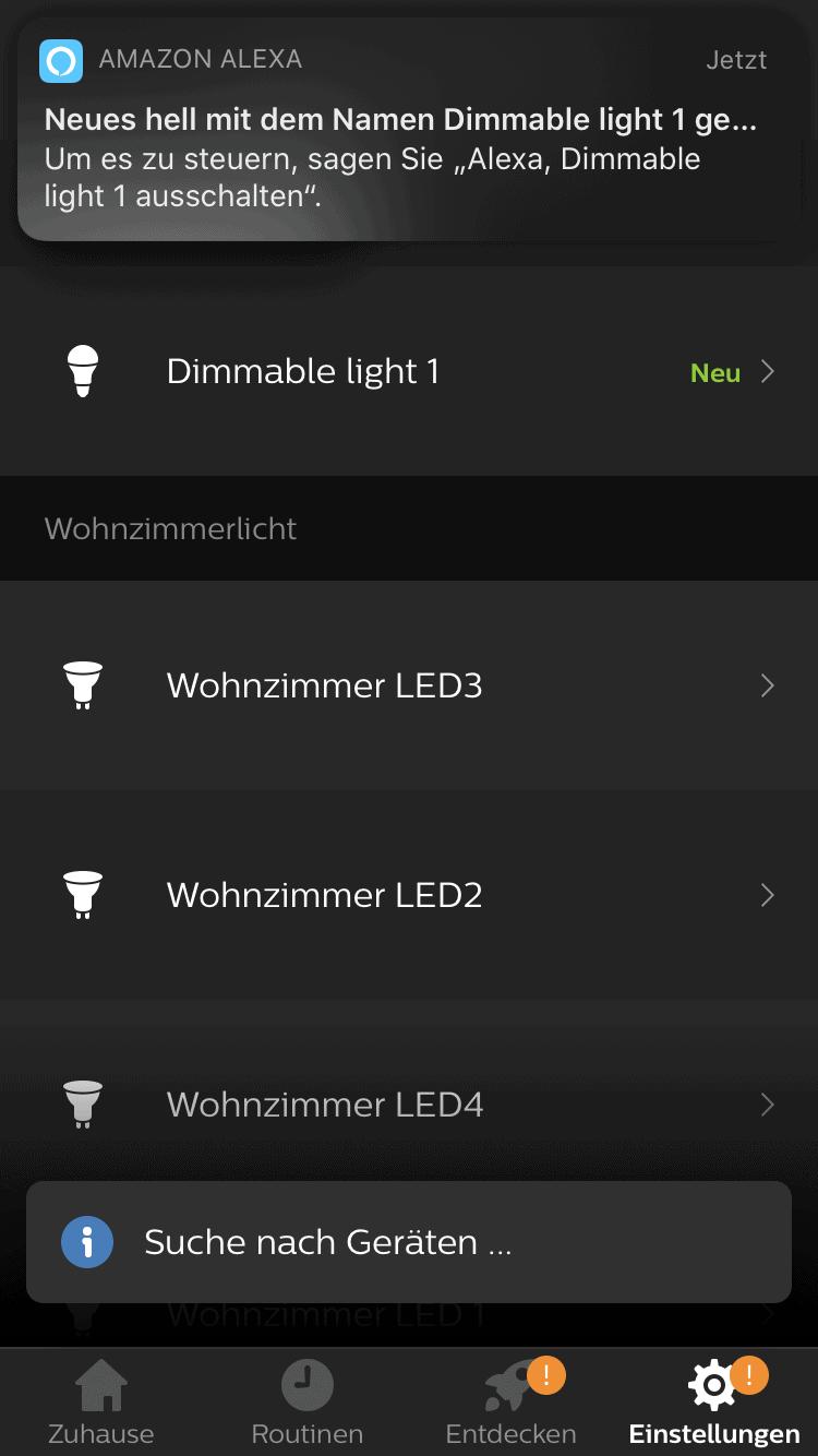 tint von Müller-Licht - Smarte LED Gartenspots Flores im Test 4