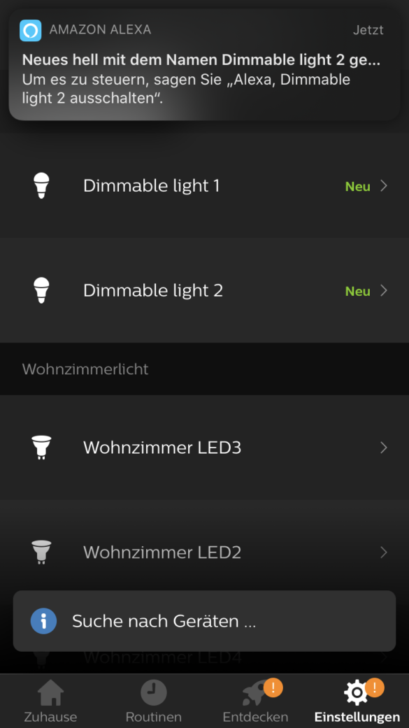 Innr Smart Outdoor Spot & Flex Light - Smarte Outdoor Beleuchtung im Test 8