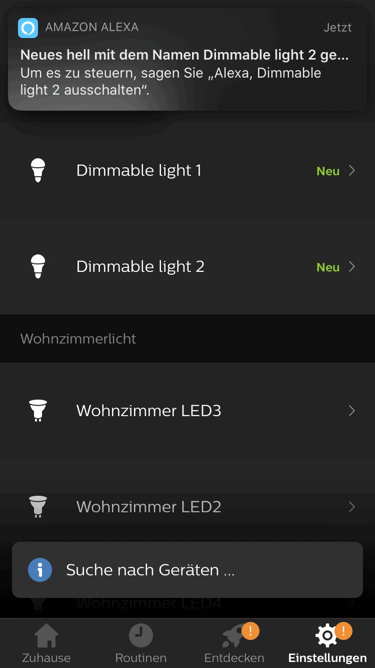 tint von Müller-Licht - Smarte LED Gartenspots Flores im Test 5