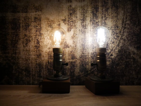 Innr Filament Bulb Vintage & White - Smarte Vintage Glühbirnen im Test 35