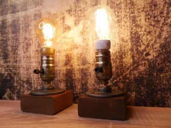 Innr Filament Bulb Vintage & White - Smarte Vintage Glühbirnen im Test 51