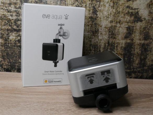 Eve Aqua - Der HomeKit Bewässerungscomputer im Test 31