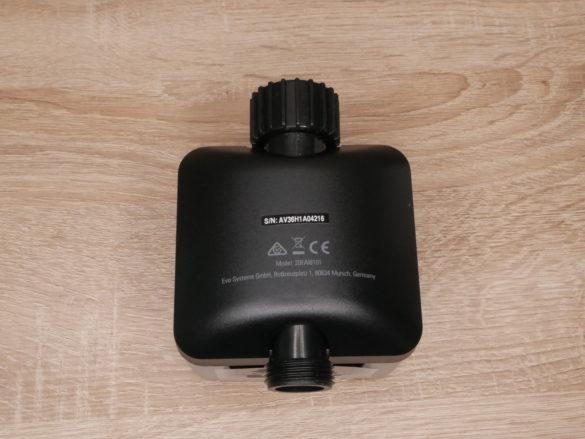 Eve Aqua - Der HomeKit Bewässerungscomputer im Test 34