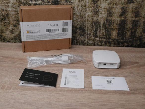 Eve Aqua - Der HomeKit Bewässerungscomputer im Test 35