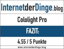 IDD_Fazit_Cololight_Pro