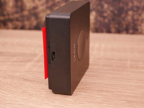 Nuki Opener - Smarter Türöffner für die Gegensprechanlage im Test 7