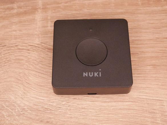 Nuki Opener - Smarter Türöffner für die Gegensprechanlage im Test 4