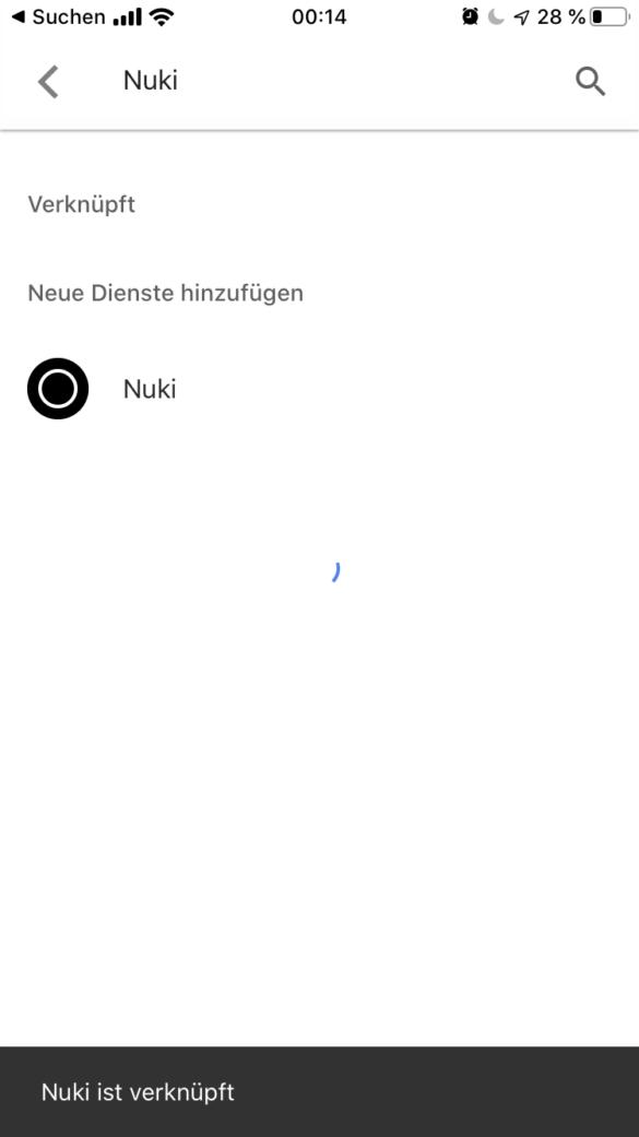 Nuki Opener - Smarter Türöffner für die Gegensprechanlage im Test 43
