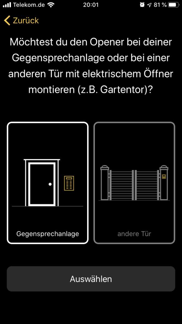 Nuki Opener - Smarter Türöffner für die Gegensprechanlage im Test 27