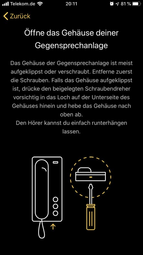 Nuki Opener - Smarter Türöffner für die Gegensprechanlage im Test 28