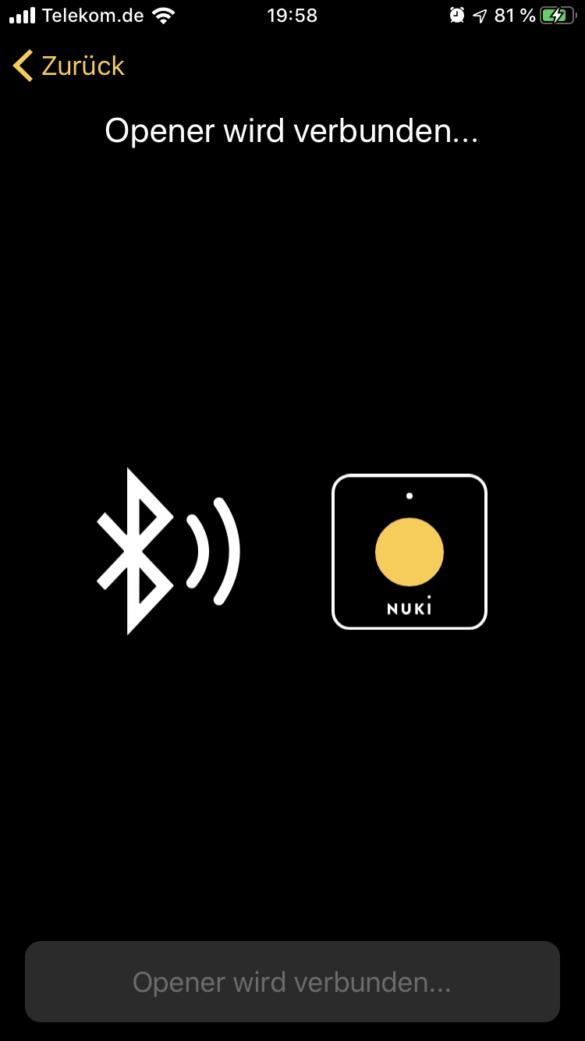 Nuki Opener - Smarter Türöffner für die Gegensprechanlage im Test 18