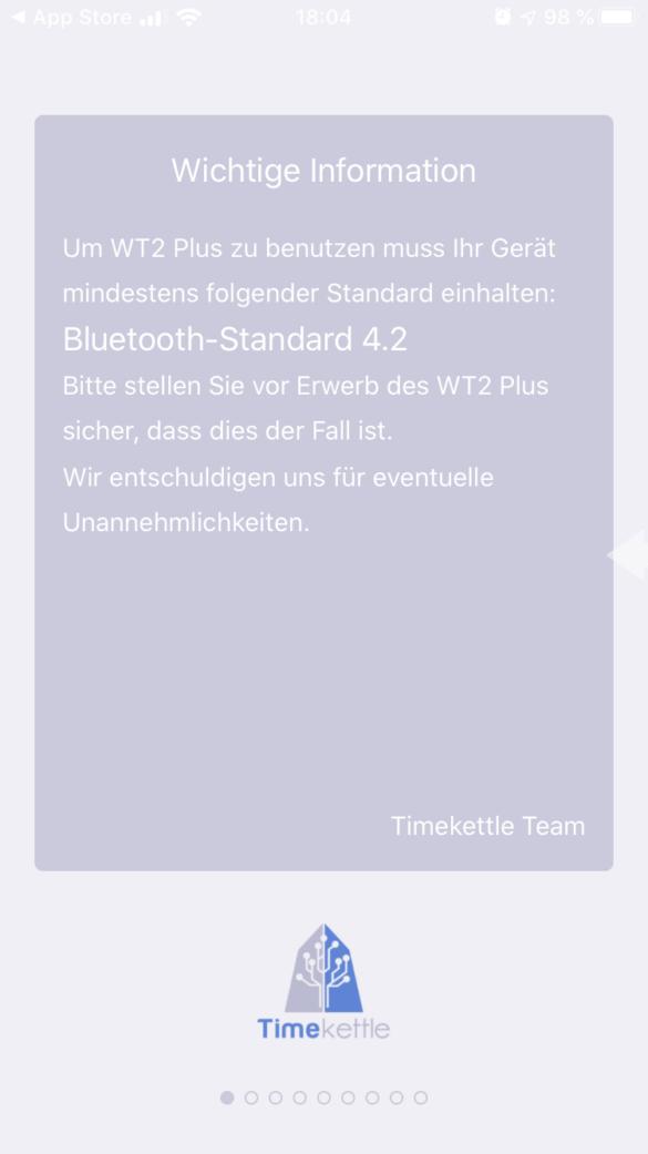 Timekettle WT2 Plus - Der erste Echtzeit-Übersetzer im Test 3