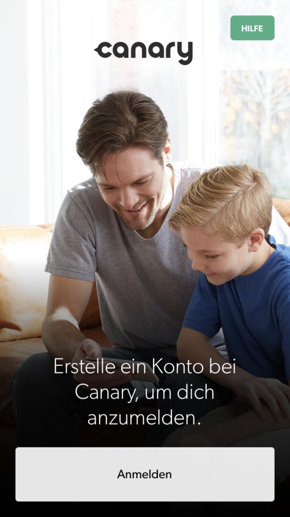 Canary Pro - Die All-in-One Sicherheitslösung im Test 4
