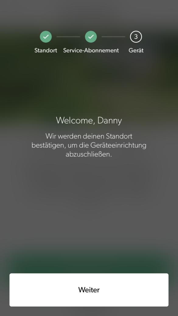 Canary Pro - Die All-in-One Sicherheitslösung im Test 6