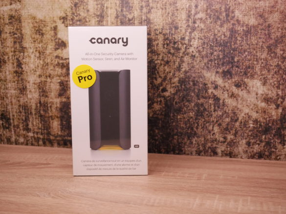 Canary-Pro-All-in-One