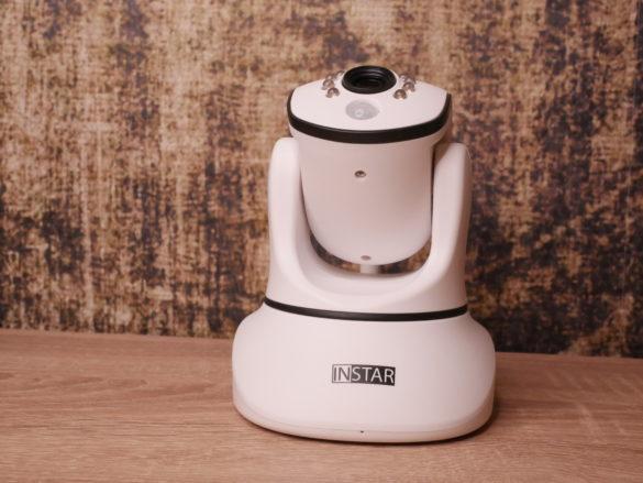 INSTAR IN-8015 Full HD Überwachungskamera im Test 14
