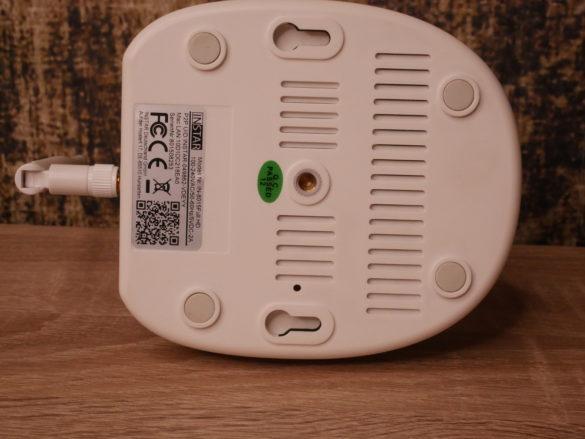 INSTAR IN-8015 Full HD Überwachungskamera im Test 18