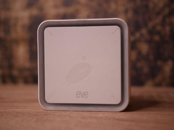 Eve Water Guard - Der smarte Wassermelder von Eve im Test 32