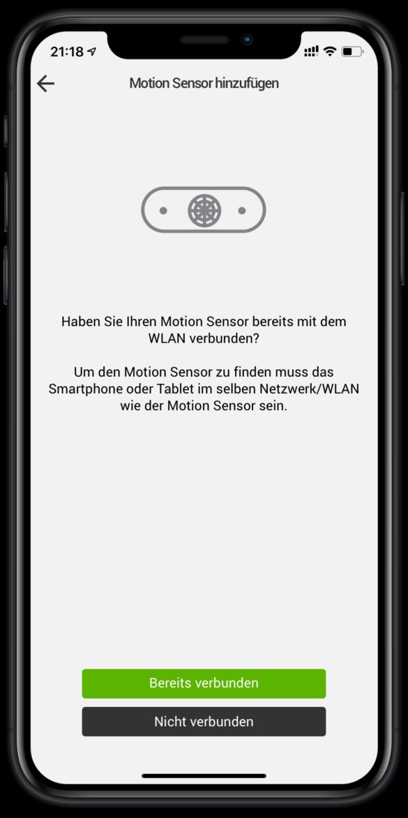 myStrom WiFi Motion Sensor - Der Bewegungsmelder im Test 3