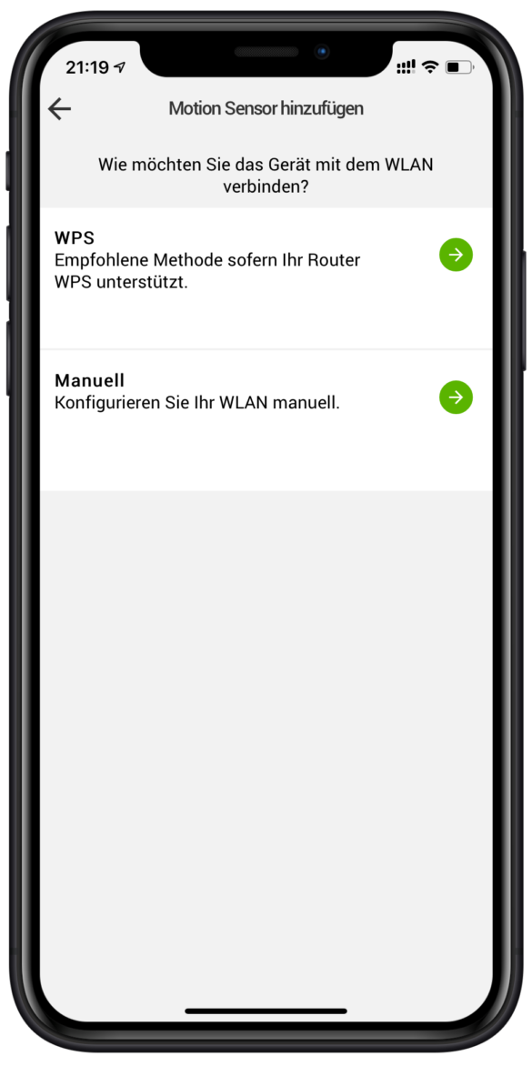 myStrom WiFi Motion Sensor - Der Bewegungsmelder im Test 4
