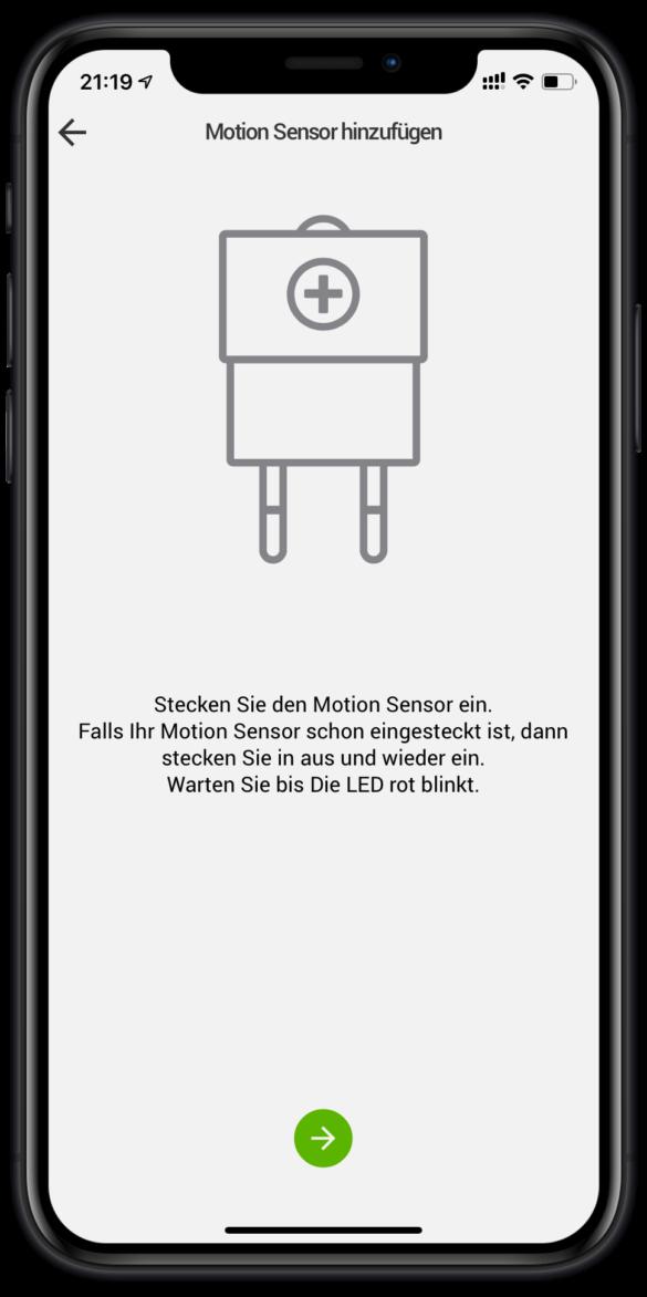 myStrom WiFi Motion Sensor - Der Bewegungsmelder im Test 5