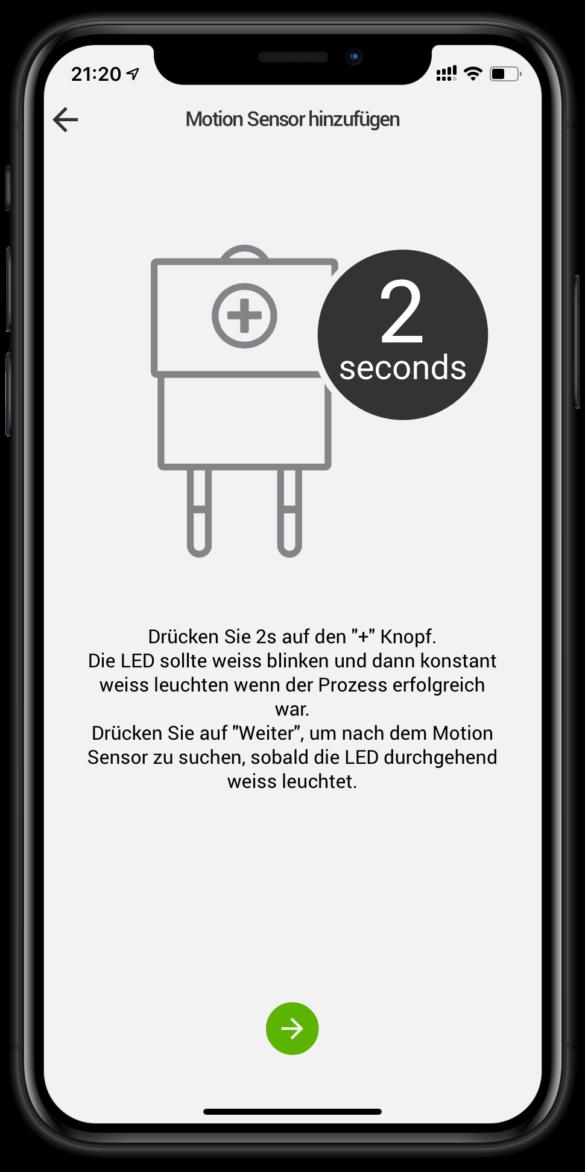 myStrom WiFi Motion Sensor - Der Bewegungsmelder im Test 7