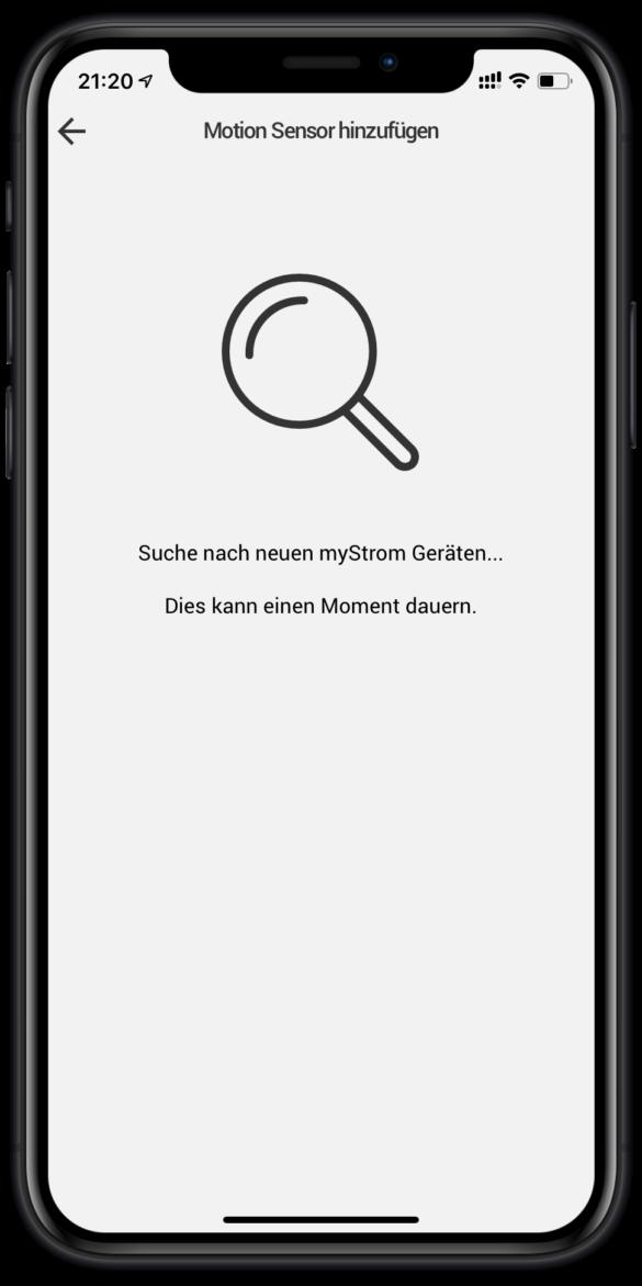 myStrom WiFi Motion Sensor - Der Bewegungsmelder im Test 8