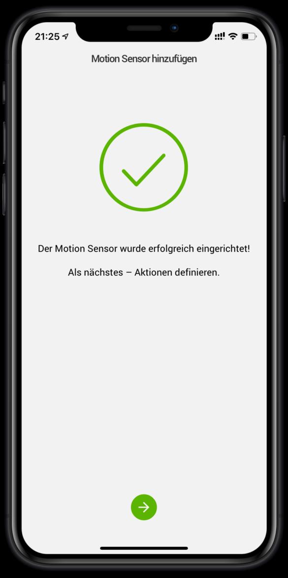 myStrom WiFi Motion Sensor - Der Bewegungsmelder im Test 12