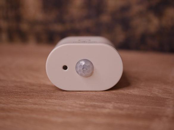 myStrom WiFi Motion Sensor - Der Bewegungsmelder im Test 17