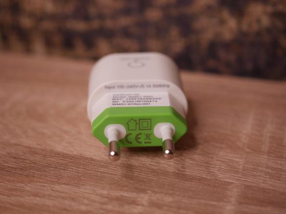 myStrom WiFi Motion Sensor - Der Bewegungsmelder im Test 18