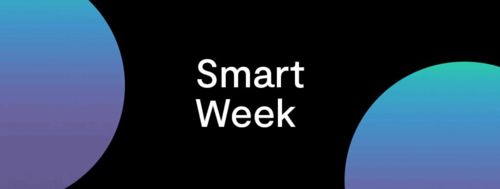 tink-Smart-Week