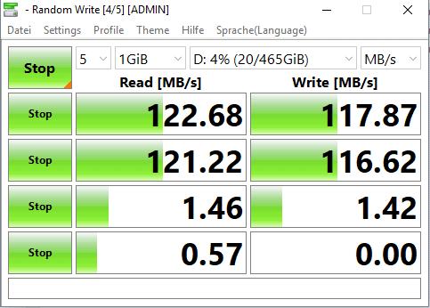 USB 3.0 zu SATA Festplatten-Dockingstationen im Vergleich 32