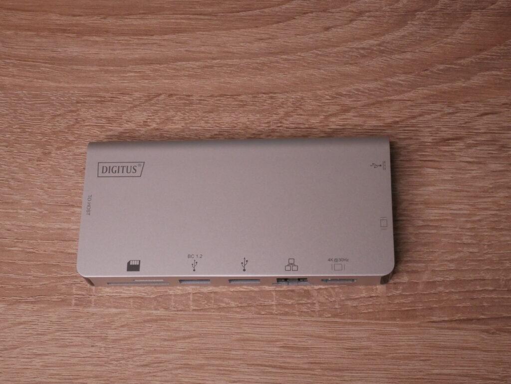 USB-C Dockingstationen im Vergleich 24