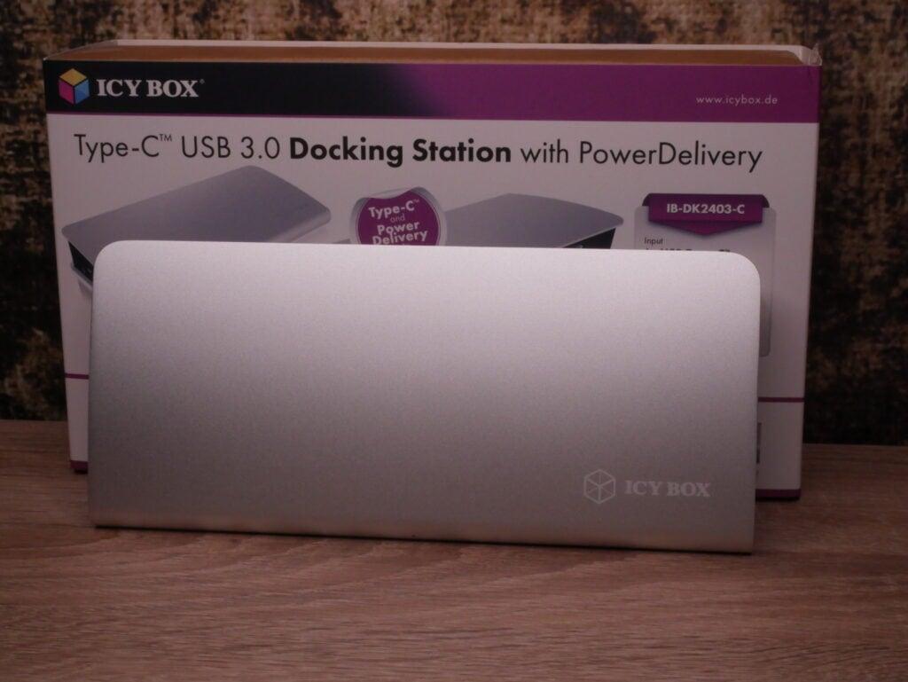 USB-C Dockingstationen im Vergleich 13