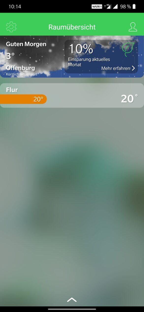 Wiser heat