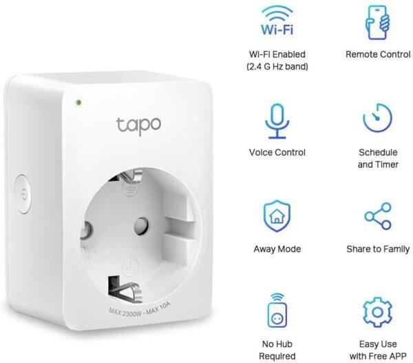 Tapo-P100
