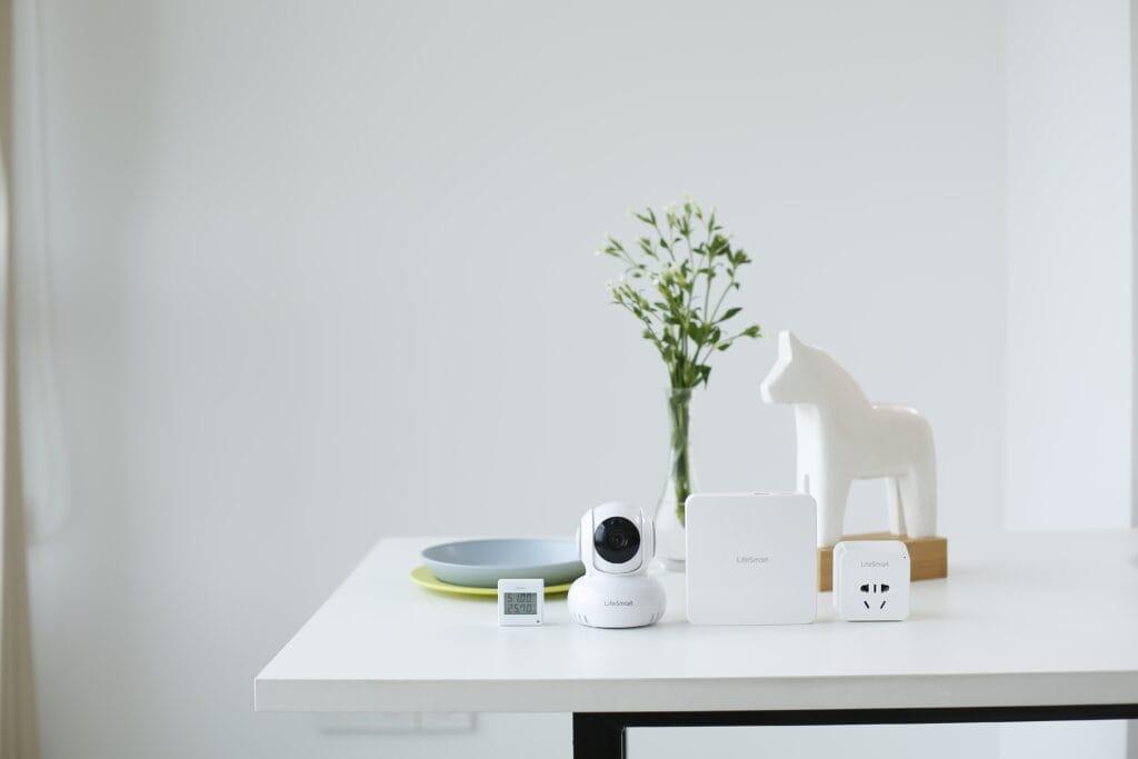 LifeSmart startet mit HomeKit Produkten in Deutschland 2